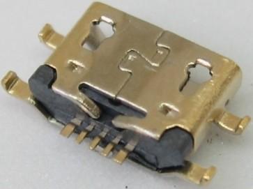 Lizdas micro USB LM73