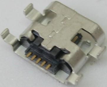 Lizdas micro USB LM74