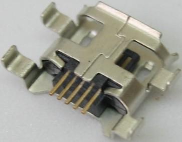 Lizdas micro USB LM76