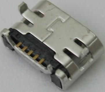 Lizdas micro USB LM77