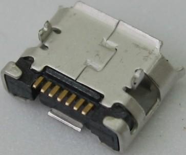 Lizdas micro USB LM78