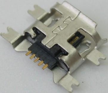 Lizdas micro USB LM79