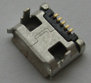 Lizdas micro USB LM8