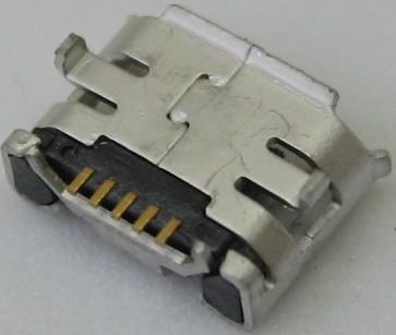 Lizdas micro USB LM80