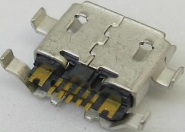 Lizdas micro USB LM81
