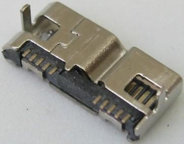 Lizdas micro USB LM84