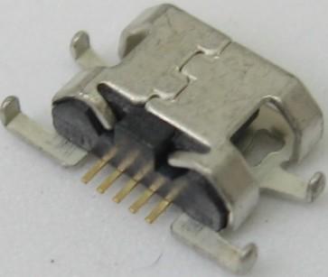 Lizdas micro USB LM89