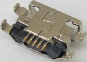 Lizdas micro USB LM90