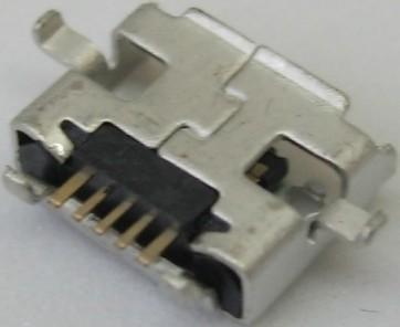 Lizdas micro USB LM93