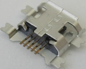 Lizdas micro USB LM94