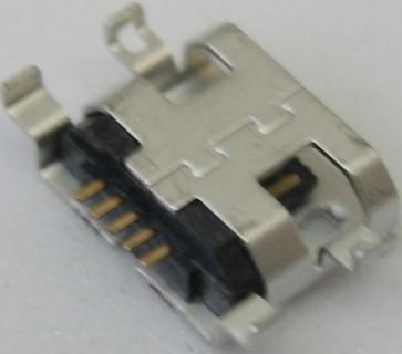 Lizdas micro USB LM95