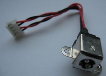 DC lizdas Asus 5.5x2.5mm. LNB106