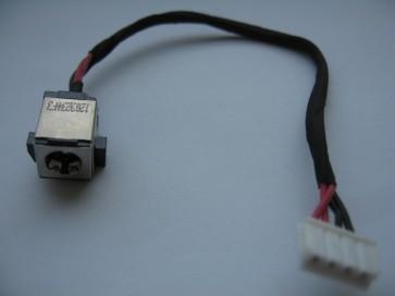 DC lizdas Asus 5.5x2.5mm. LNB109