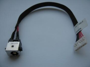 DC lizdas Asus 5.5x2.5mm. LNB110