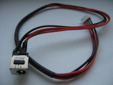 DC lizdas HP 4.8x1.7mm. LNB111