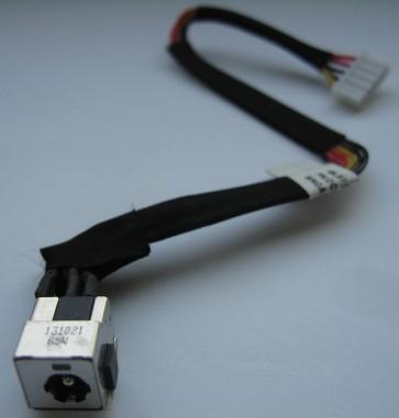 DC lizdas HP 4.8x1.7mm. LNB112