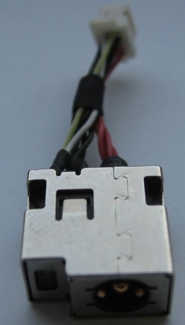 DC lizdas HP 4.8x1.7mm. LNB113