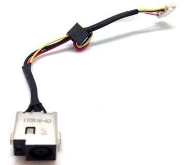 DC lizdas HP 7.4x5.0mm. LNB119