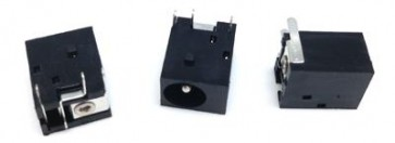 DC lizdas 5.5x1.7mm. LNB12