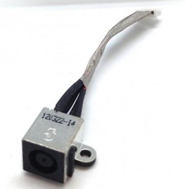 DC lizdas HP 7.4x5.0mm. LNB120