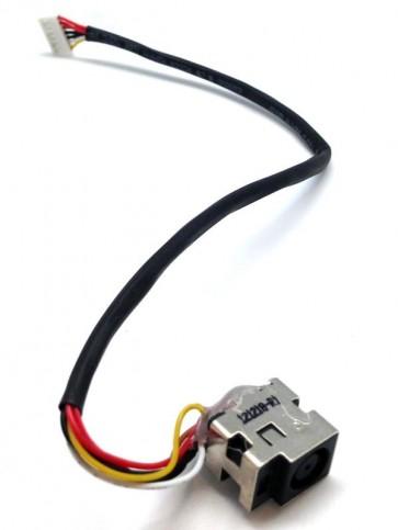DC lizdas HP 7.4x5.0mm. LNB123