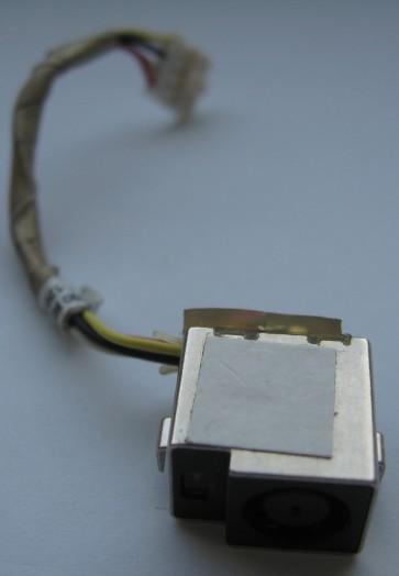DC lizdas HP 7.4x5.0mm. LNB124