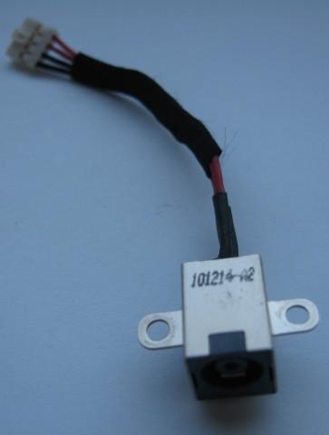 DC lizdas Sony 6.5x4.4mm. LNB136