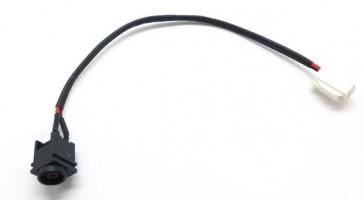 DC lizdas Sony 6.5x4.4mm. LNB138