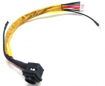 DC lizdas Sony 6.5x4.4mm. LNB140