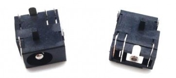 DC lizdas 5.5x2.5mm. LNB16