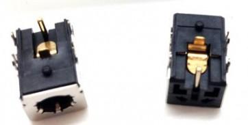 DC lizdas 5.5x2.5mm. LNB18