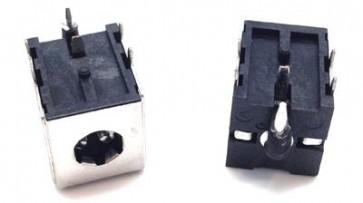 DC lizdas 5.5x2.5mm. LNB19