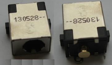 DC lizdas 5.5x1.7mm. LNB2