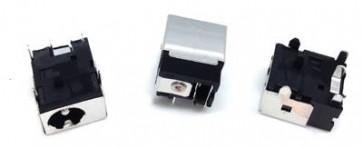 DC lizdas 5.5x2.5mm. LNB26