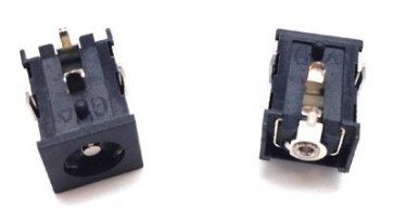 DC lizdas 5.5x2.5mm. LNB27