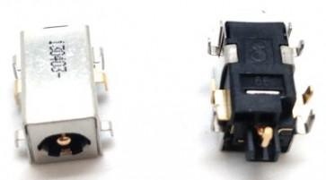 DC lizdas 4.8x1.7mm. LNB31