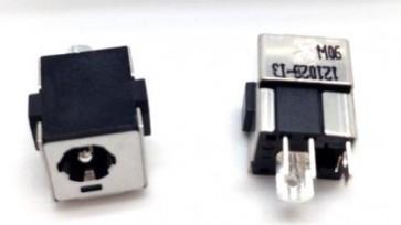 DC lizdas 4.8x1.7mm. LNB33