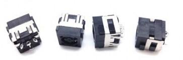 DC lizdas 7.4x5.0mm. LNB37