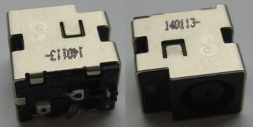 DC lizdas 7.4x5.0mm. LNB38