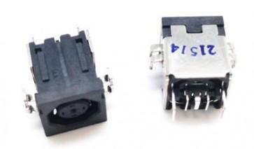 DC lizdas 7.4x5.0mm. LNB39