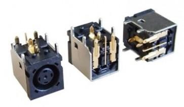 DC lizdas 7.4x5.0mm. LNB41
