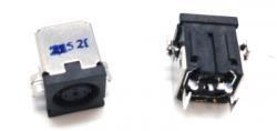 DC lizdas 7.4x5.0mm. LNB42
