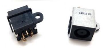 DC lizdas 7.4x5.0mm. LNB43