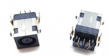 DC lizdas 7.4x5.0mm. LNB44