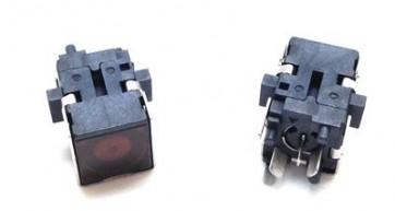 DC lizdas 7.4x5.0mm. LNB45