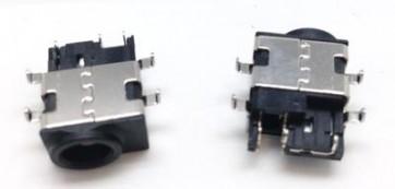 DC lizdas Samsung 5.5x3.0mm. LNB49