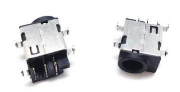DC lizdas Samsung 5.5x3.0mm. LNB51