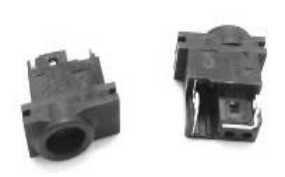 DC lizdas Samsung 5.5x3.0mm. LNB52