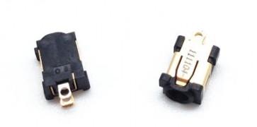 DC lizdas Samsung 2.5x0.7mm. LNB63