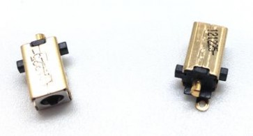 DC lizdas Samsung 3.0x1.0mm. LNB64